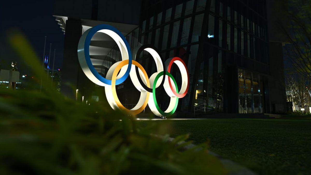 2020 Tokyo Olympic Games postponed until 2021