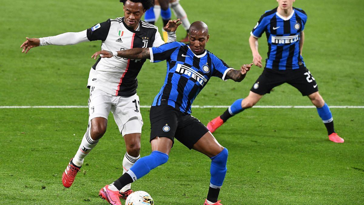 Cluburile din Serie A se pregătesc să revină la antrenamente (Imagine Juventus - Inter Milano, 8 martie)