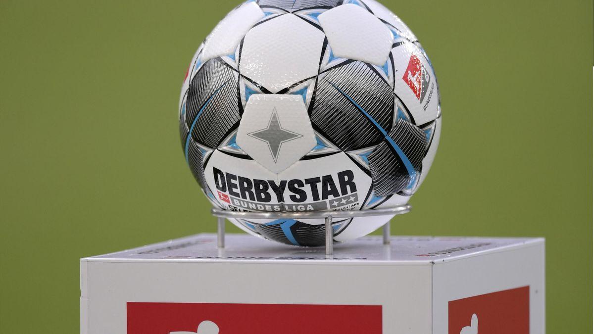 Bundesliga: Beschluss wohl frühestens Anfang Mai