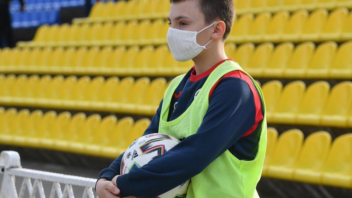 Weitreichende Hygieneauflagen bei der Premier League