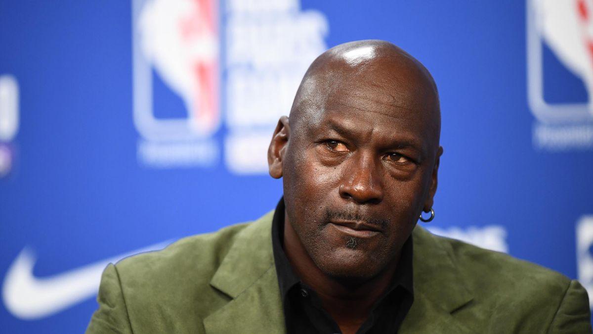 Averea lui Michael Jordan continuă să crească