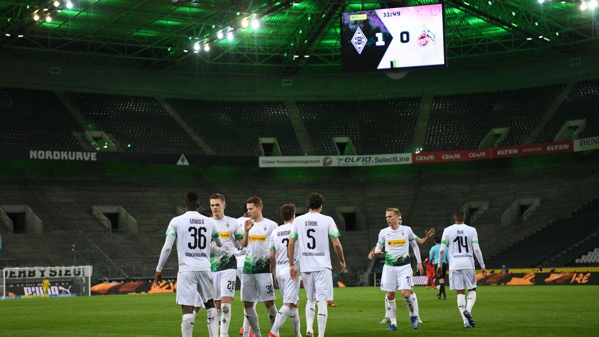 Die Bundesliga nimmt am 16. Mai den Spielbetrieb auf