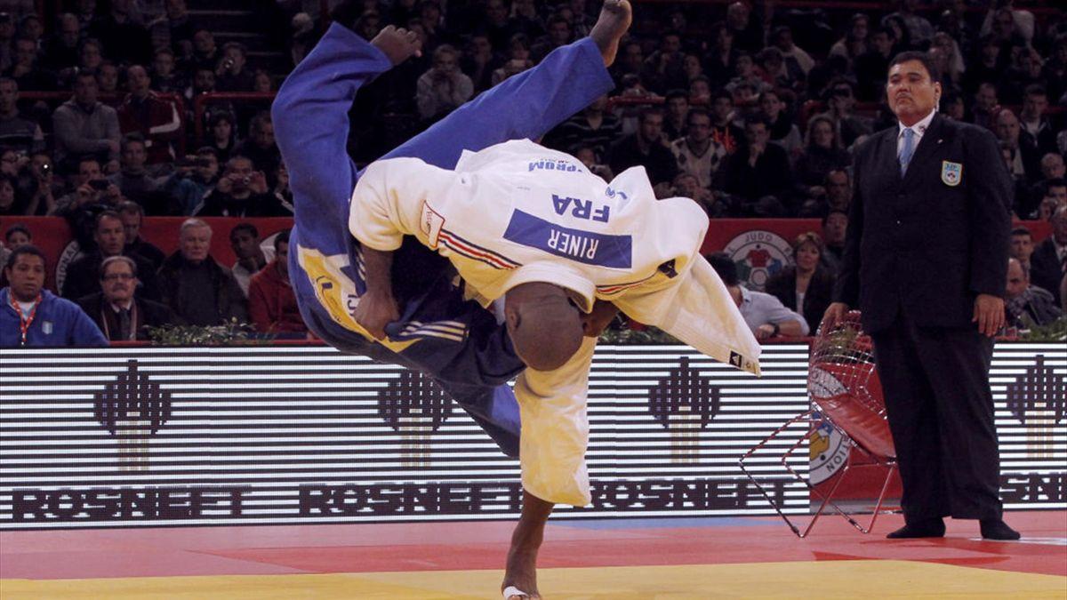 Judo: el Covid 19 sigue modificando el calendario sobre el tatami