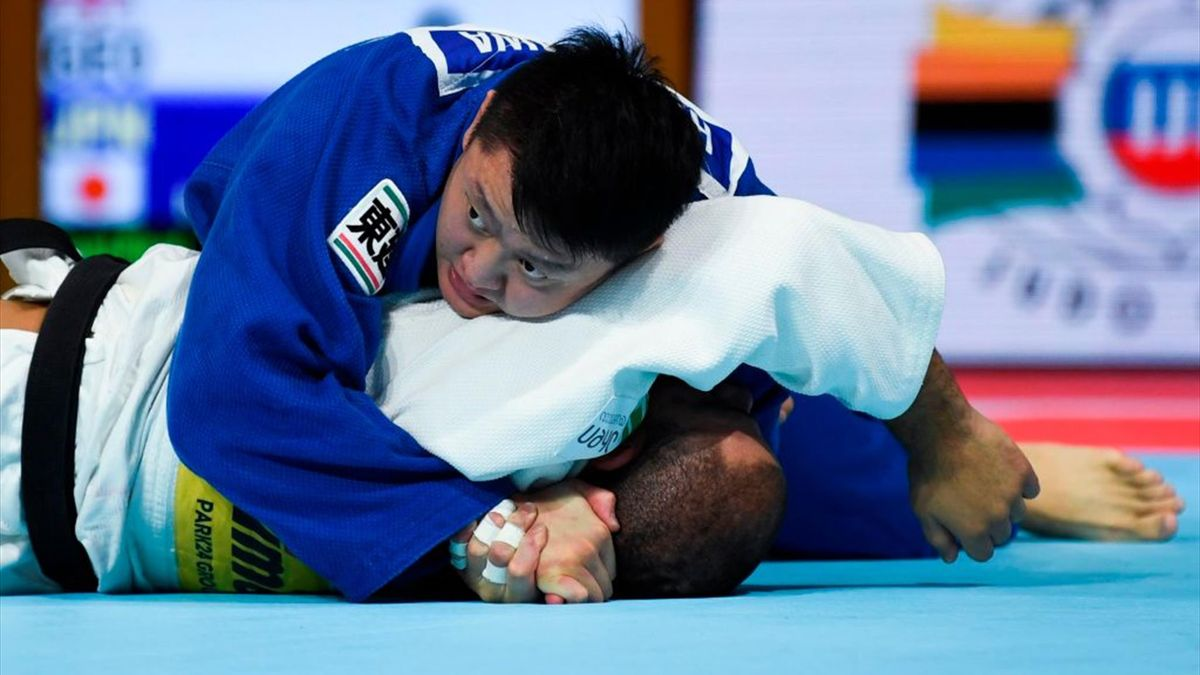 Judo on hold as COVID-19 outbreak impacts events calendar worldwide