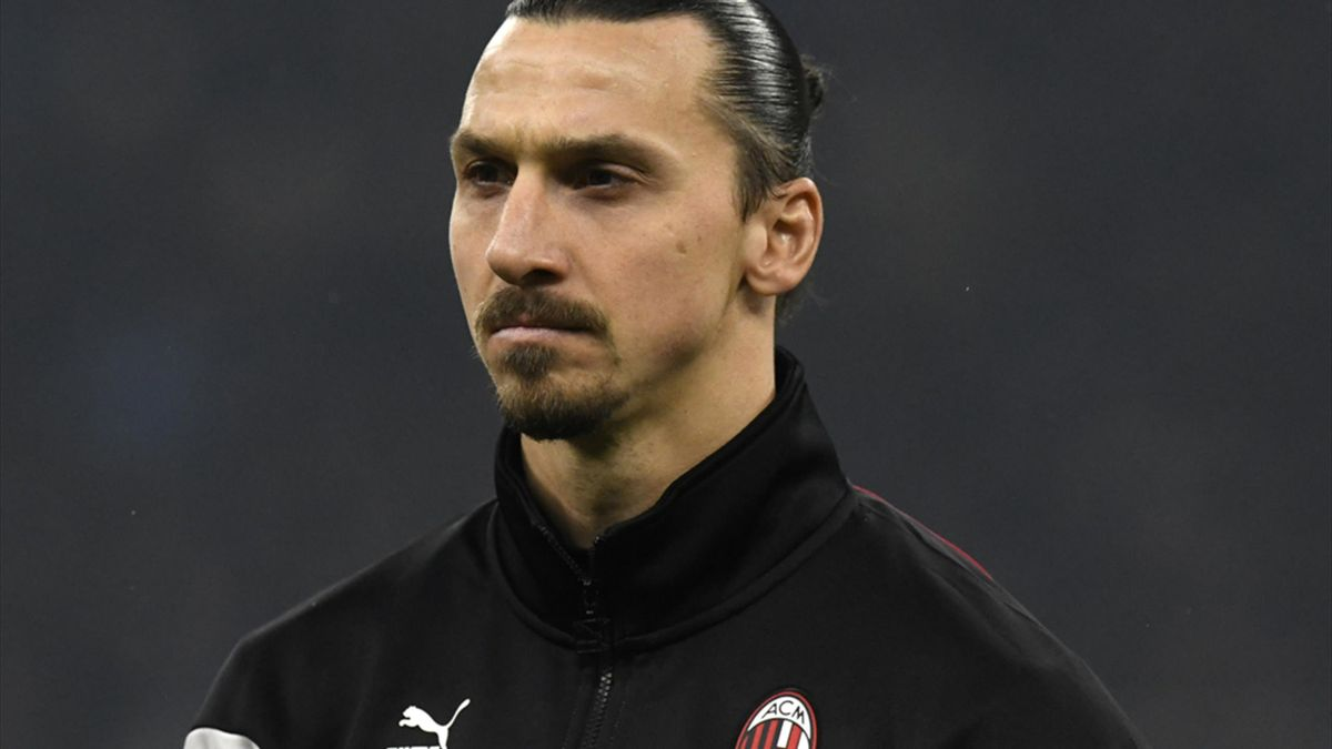 Zlatan Ibrahimovic ar putea ajunge la Monza