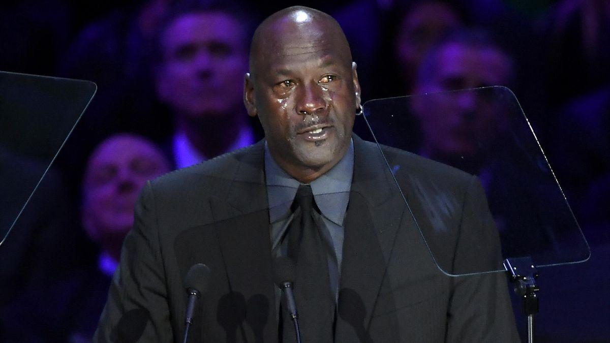 Michael Jordan luptă împotriva rasismului