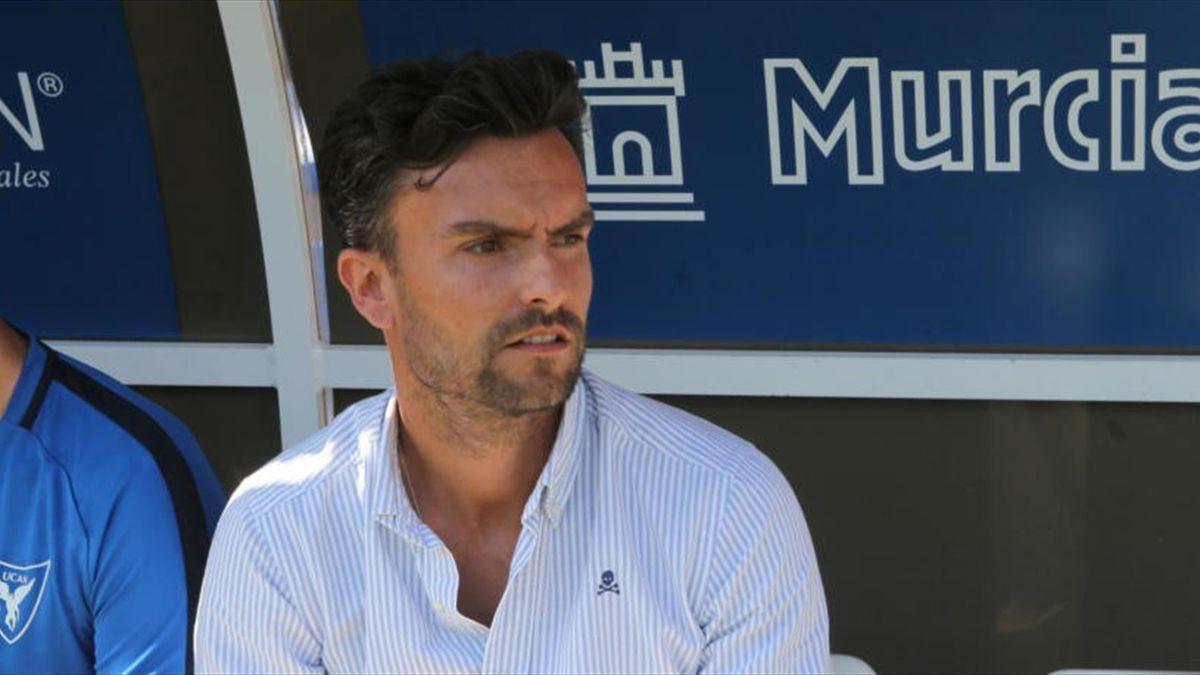 Ruben Albes este noul antrenor al celor de la Hermannstadt