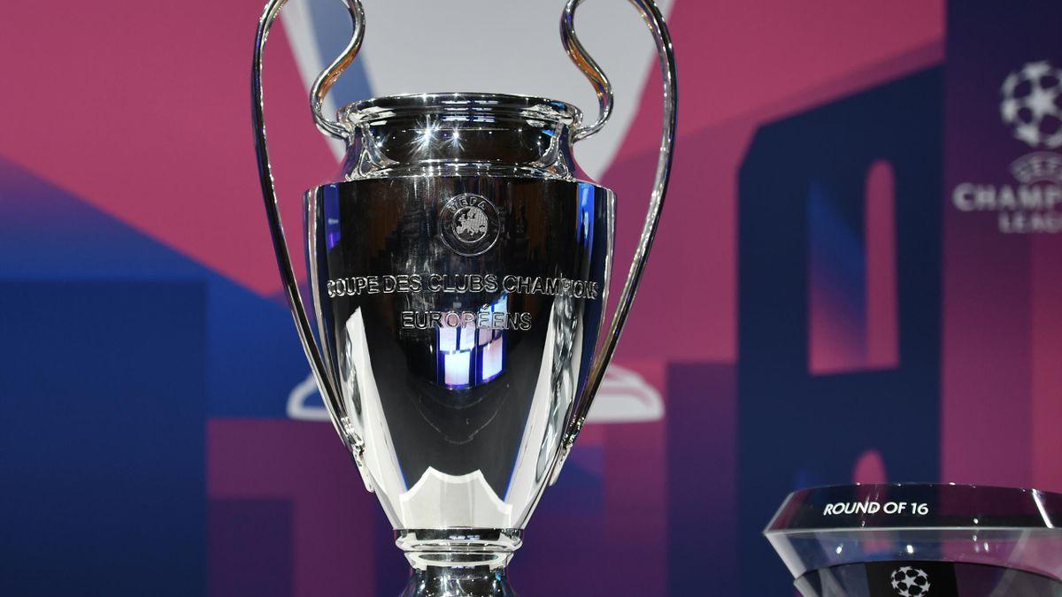 UEFA a anunțat azi programul Champions League și Europa League