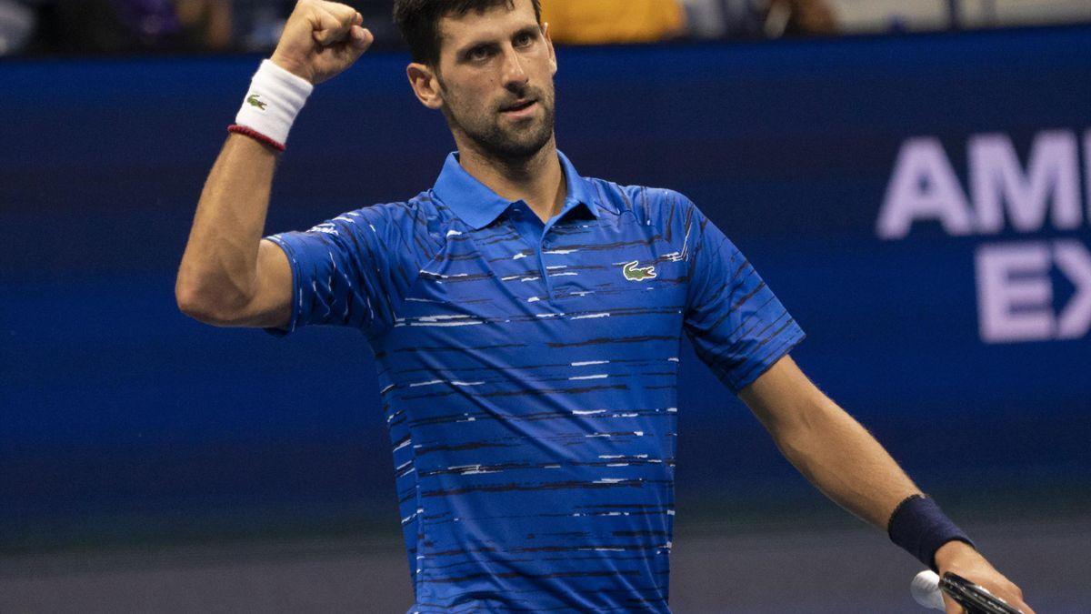 Novak Djokovic nu a vrut să se testeze pentru coronavirus în Croația
