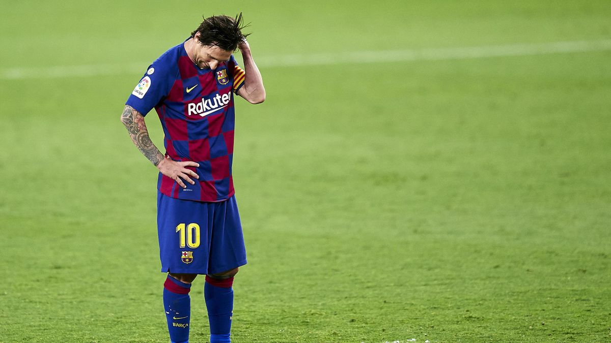 Leo Messi | Sevilla-Barça