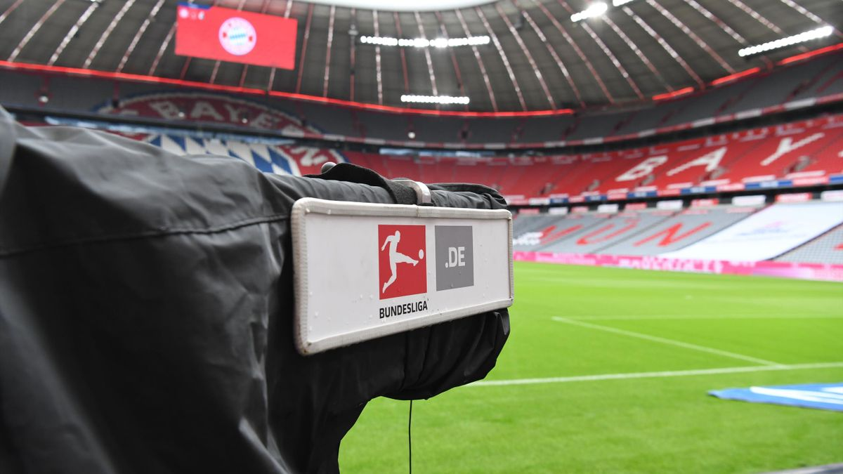 Die Bundesliga wird weiter bei Sky und DAZN ausgestrahlt