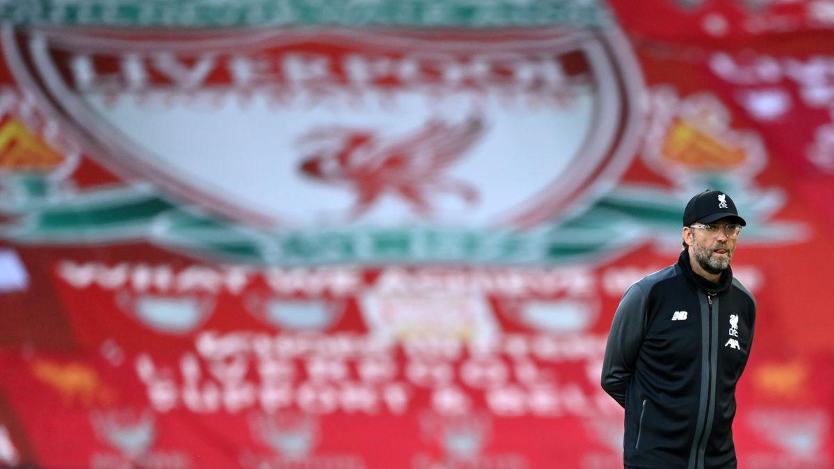 Jurgen Klopp, mândru de băieţii lui, după Liverpool - Palace 4-0