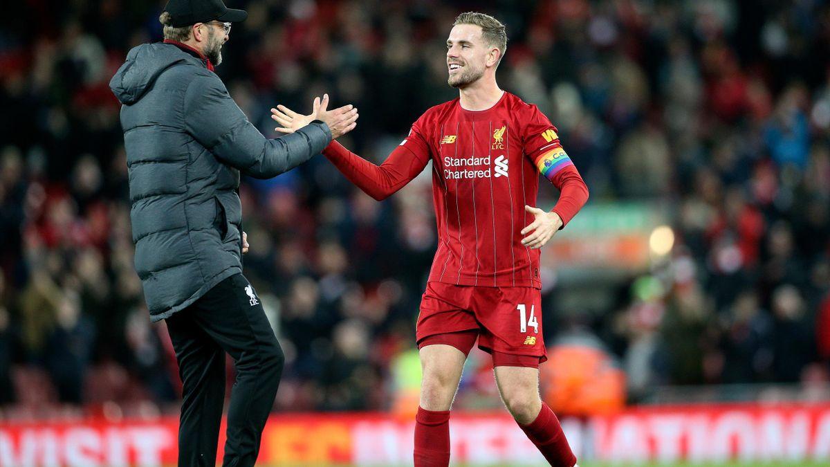 Liverpool a devenit echipa cu cele mai multe trofee din Anglia