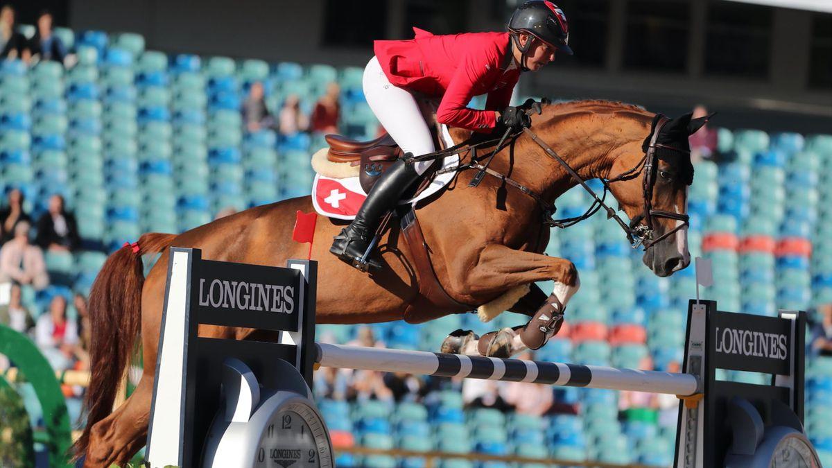 CAS has lifted two-year-ban of Nadja Peter Steiner