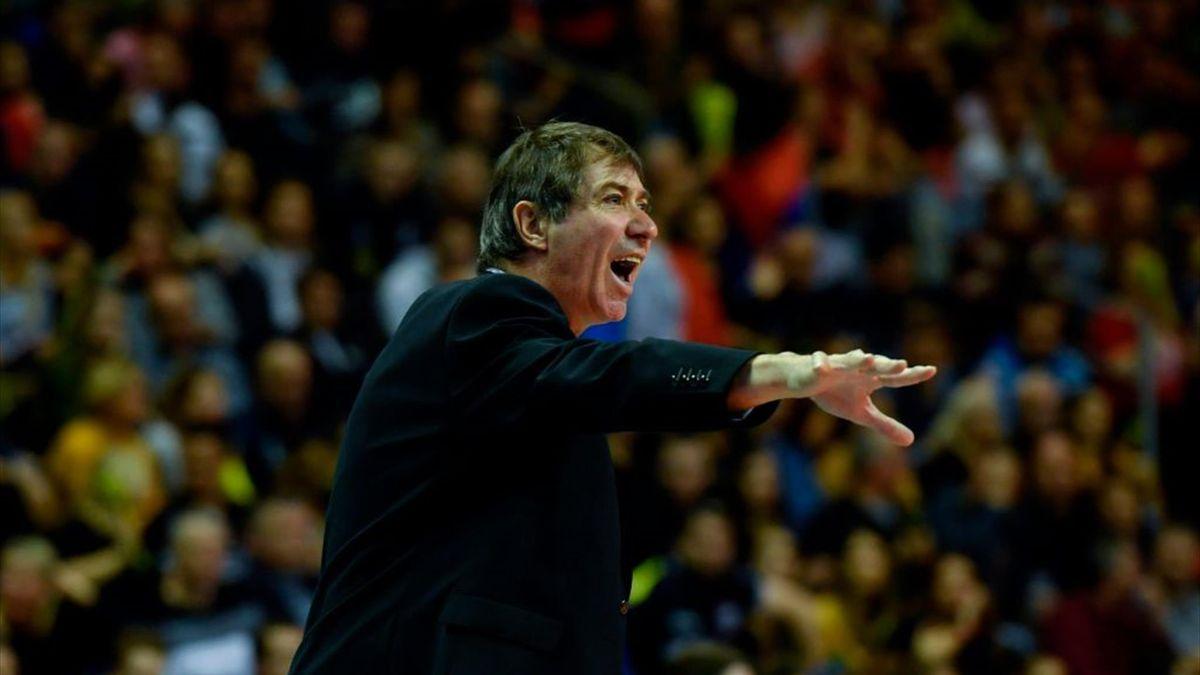 Laurent Tillie : le guide de l'équipe de France de volley aux Jeux olympiques de Tokyo