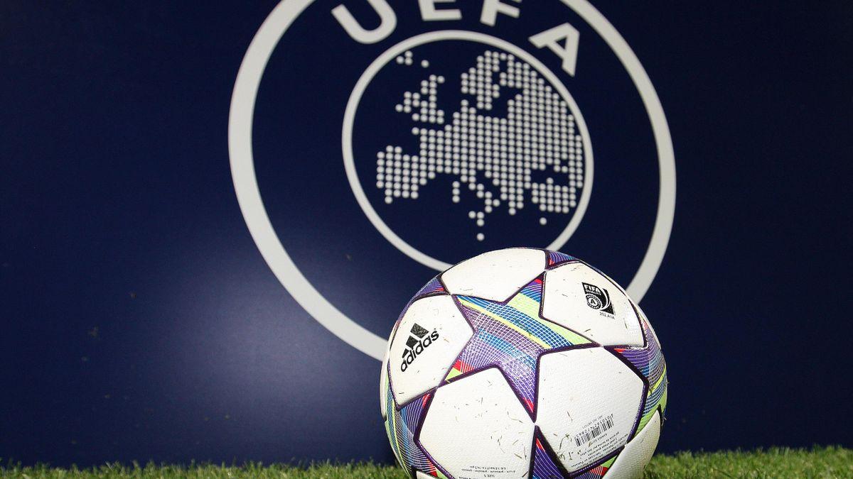 UEFA a stabilit protocolul medical pentru desfășurarea meciurilor din cupele europene