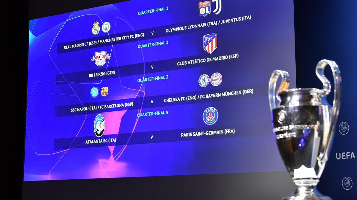 Jurnaliștii Eurosport de la cele mai importante redacții din Europa au oferit predicțiile lor privind finalul acestei ediții de Champions League