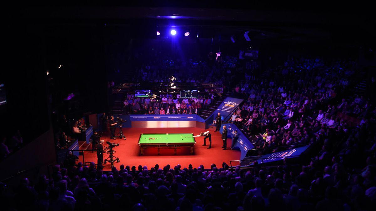 Crucible (Snooker)