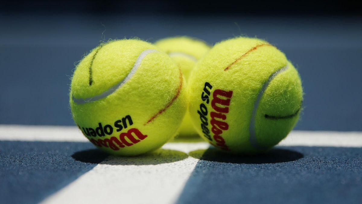 Kein Tennis in China: ATP und WTA sagen Turniere ab