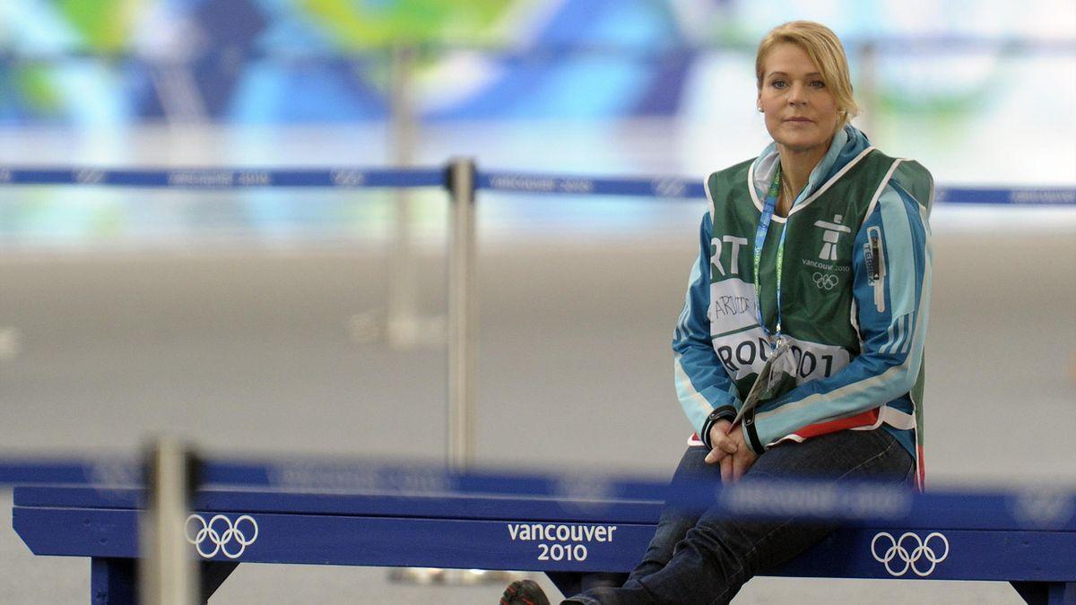"""Wird """"Performance Manager"""": Gunda Niemann-Stirnemann"""