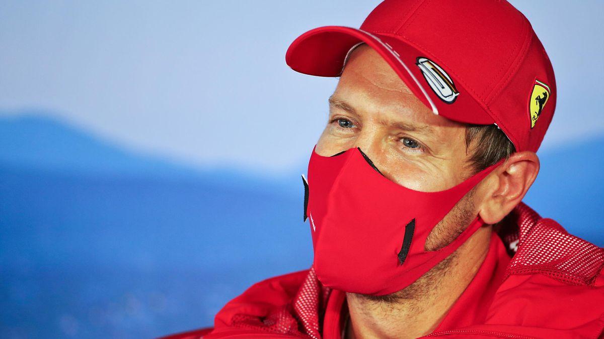 Vettel und Ferrari gehen nach Saisonende getrennte Wege