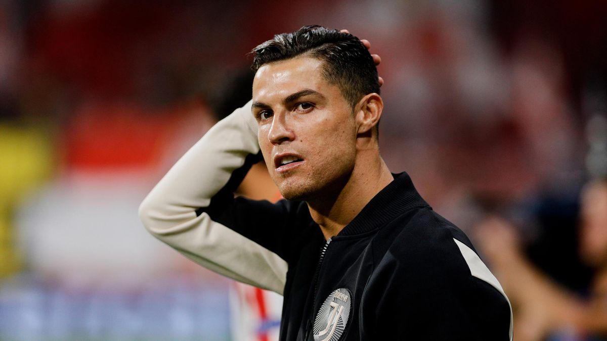 Juventus vrea să scape de Cristiano Ronaldo din cauza salariului său uriaș