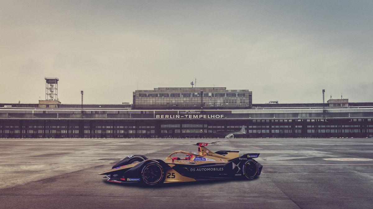 Berlin E-Prix 2020 | Formula E | ESP Player Feature