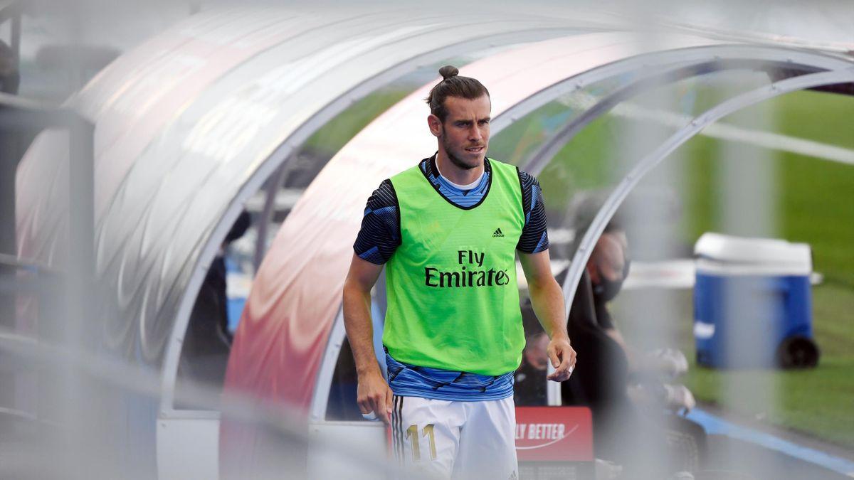 Gareth Bale, starul lui Real Madrid