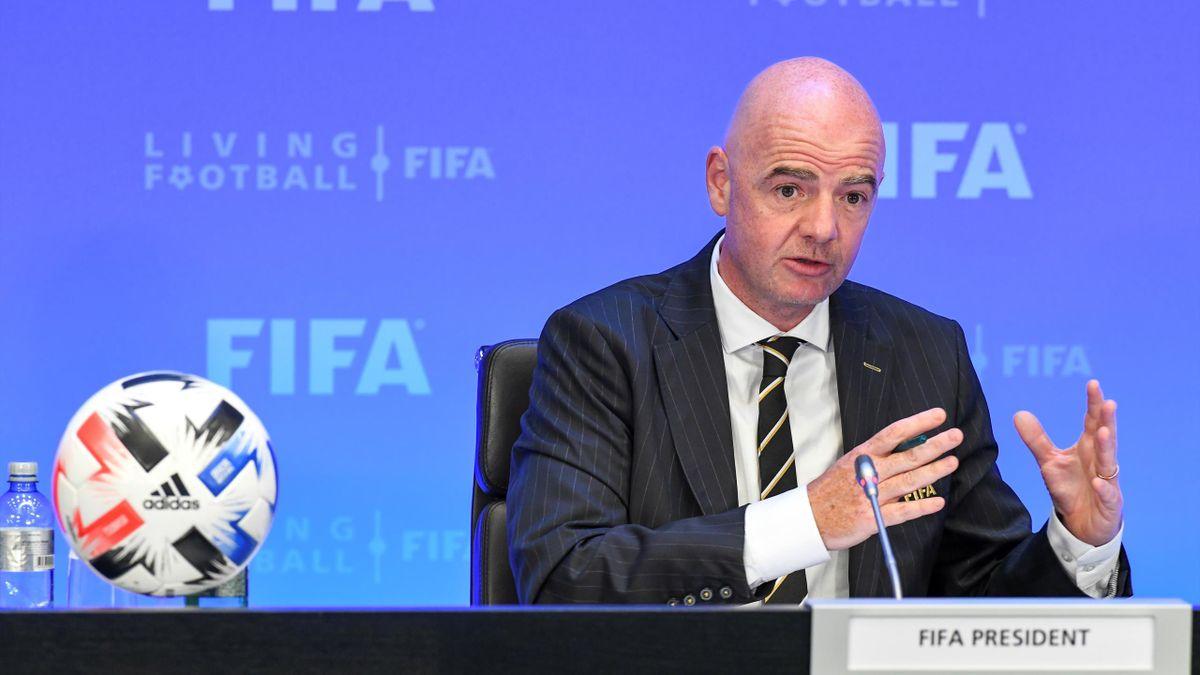 FIFA a anulat fereastra internațională din septembrie, cu excepția Europei