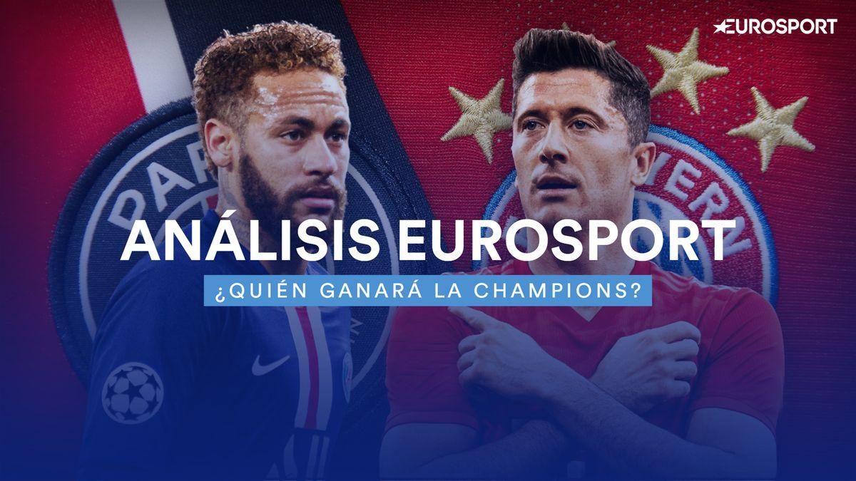 Análisis Eurosport