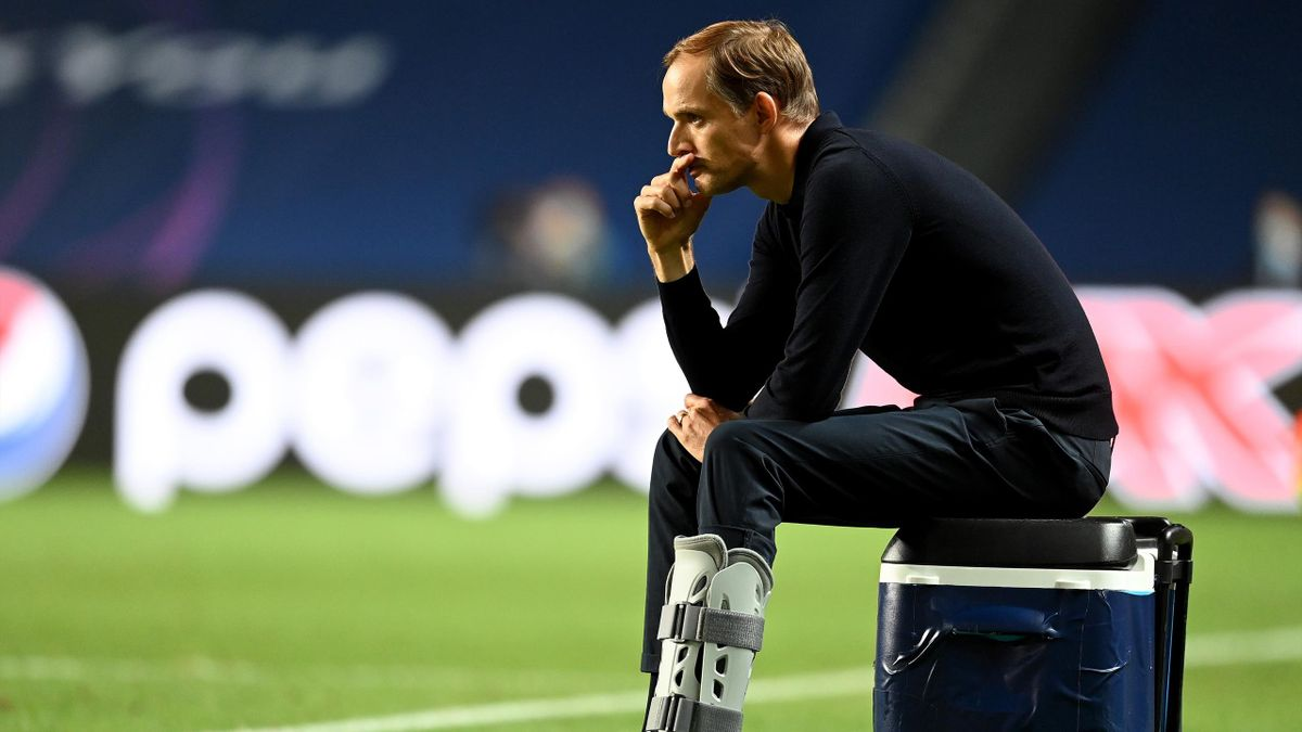 Thomas Tuchel consideră că echipa sa a dat totul pe teren în finala Champions League, pierdută cu 1-0 în fața lui Bayern Munchen