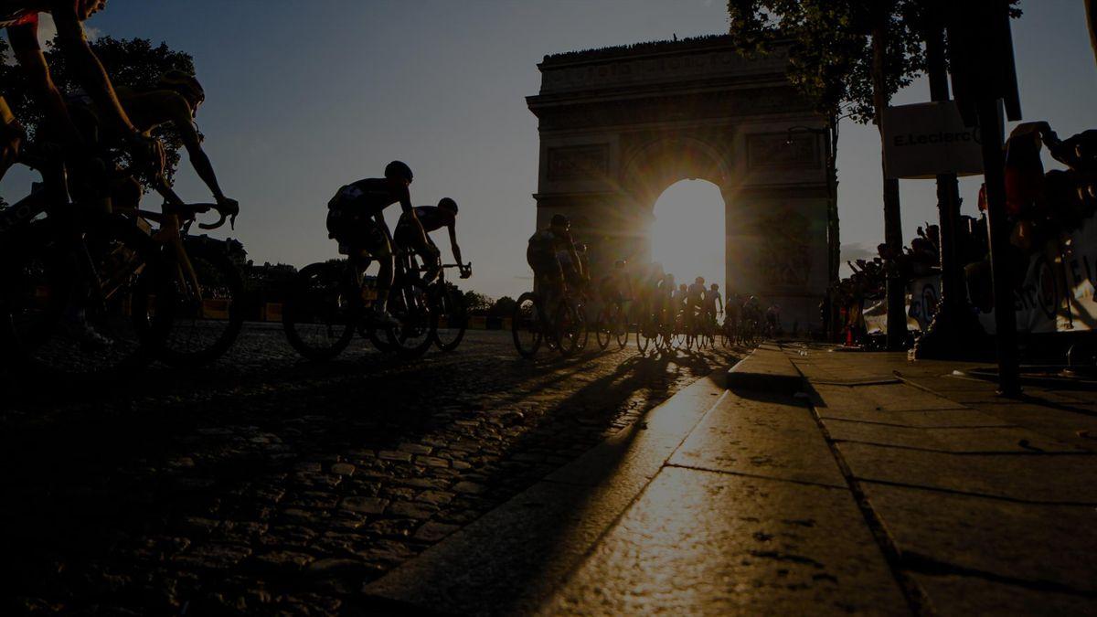 Tour de France 2020 | cycling | ESP Player Feature
