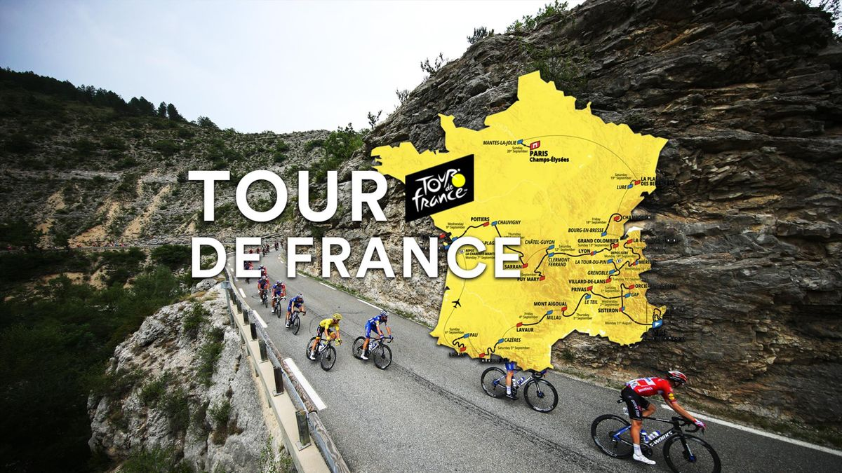Tour de France 2020 | Cycling | ESP Player Feature