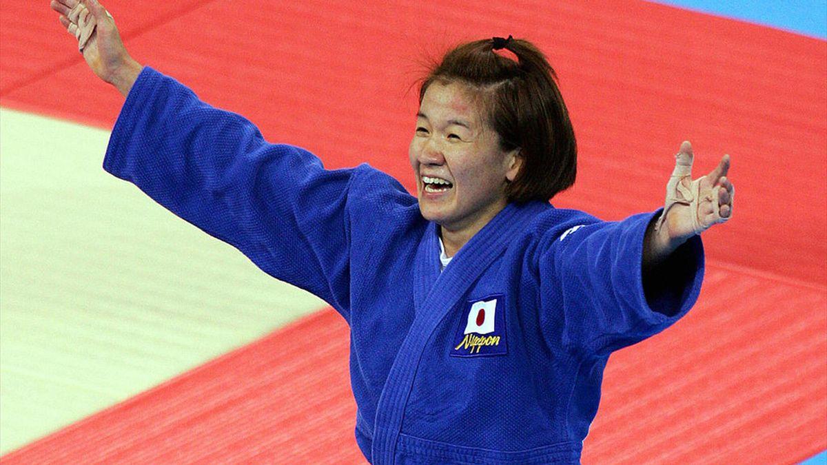Leyendas del Judo: Tadahiro Nomura y Ryoko Tani