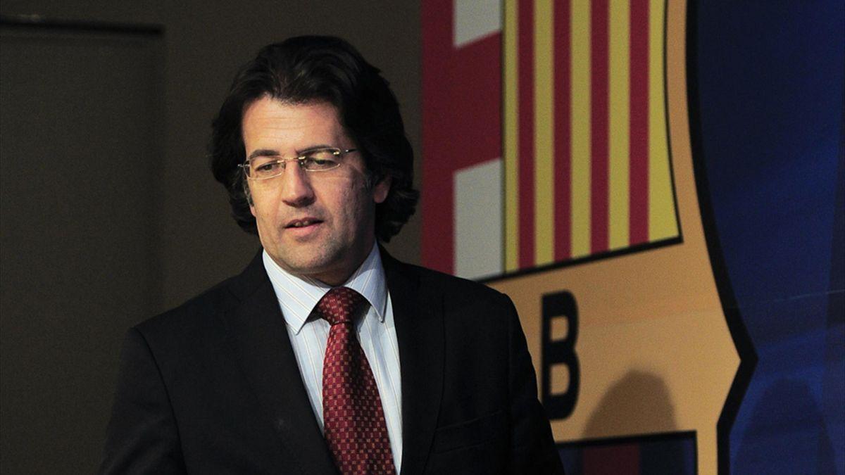 Toni Freixa, candidat la președenția Barcelonei