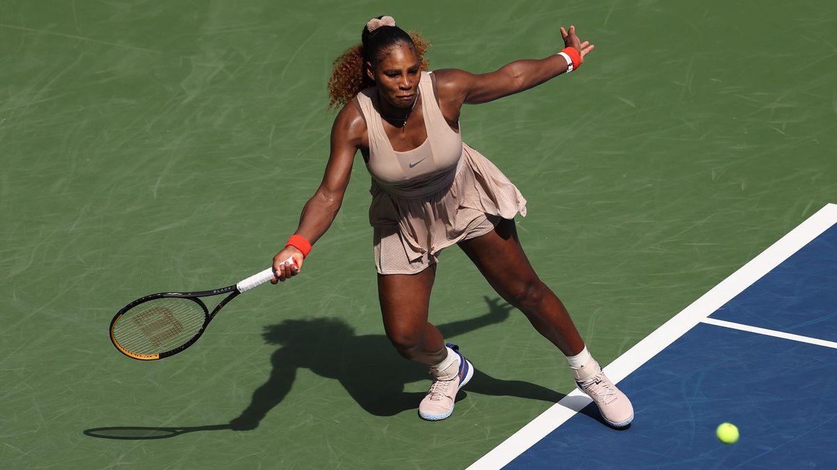 Serena Williams visează la al 24-lea Grand Slam al carierei