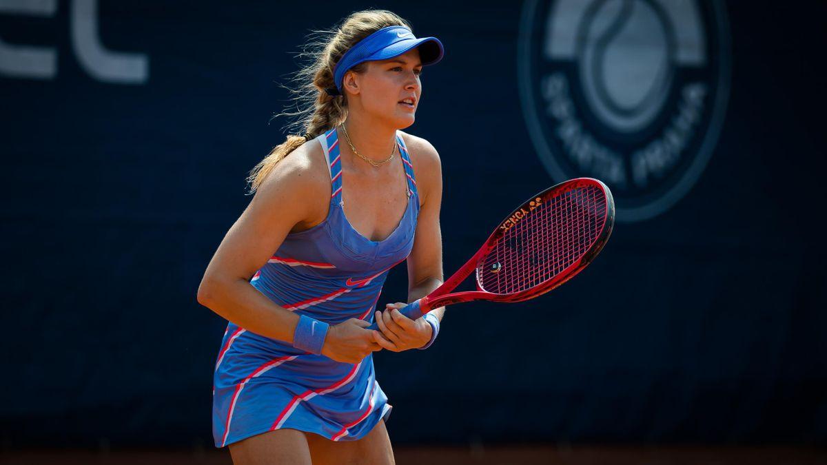 Eugenie Bouchard verliert das Finale in Istanbul
