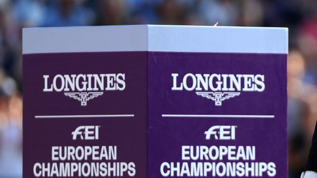 ¿Habrá Campeonatos de Europa en 2021?