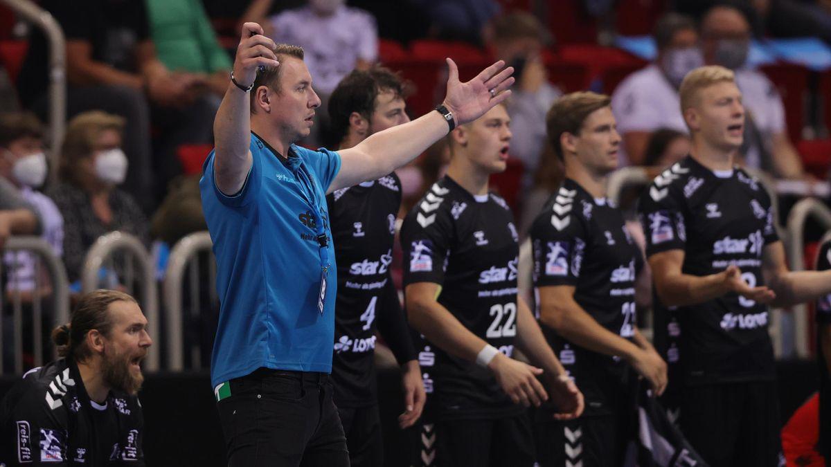 Deutliche Niederlage für Kiel und Trainer Filip Jicha