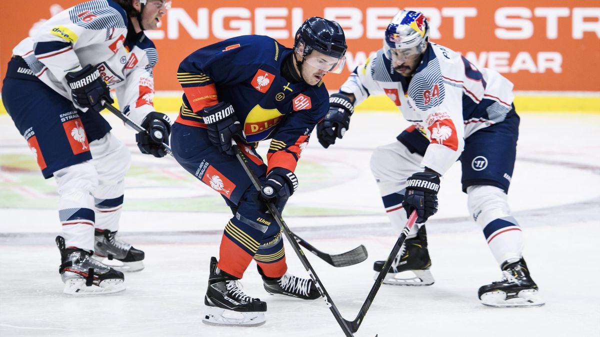 Eishockey: CHL-Saison endgültig abgesagt