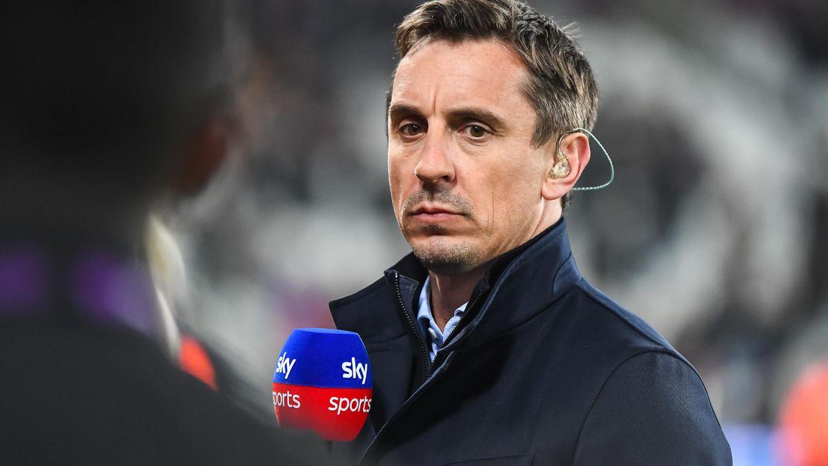 Gruppe um Neville will englischen Fußball reformieren
