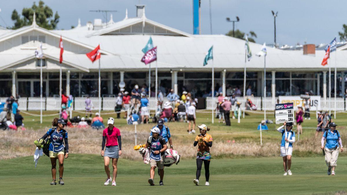 Golf: Die Australian Open fallen auch in diesem Jar aus
