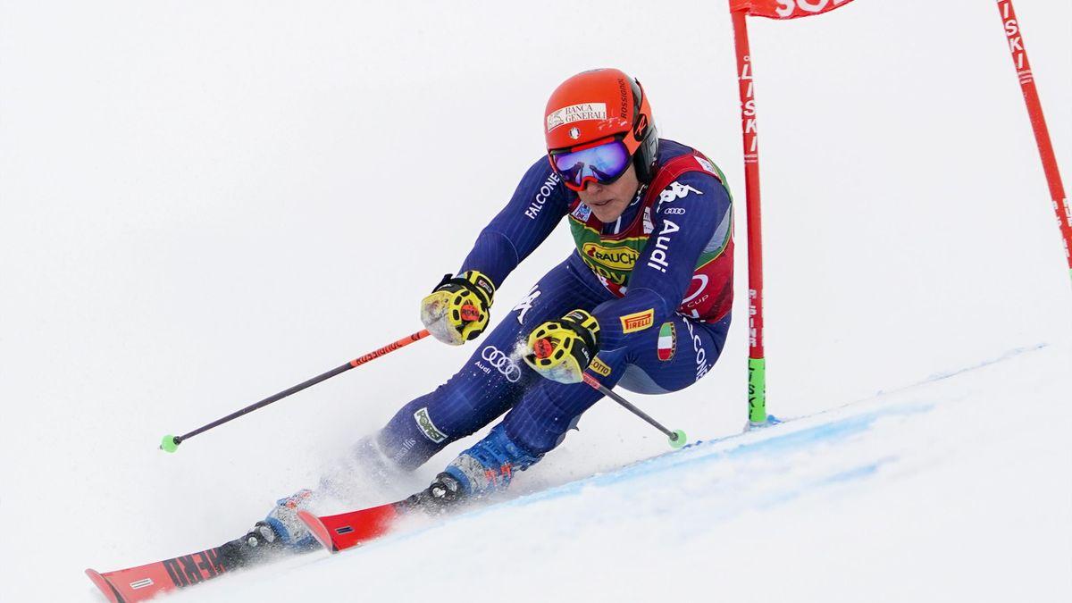 Federica Brignone   Sölden   ESP Player Feature