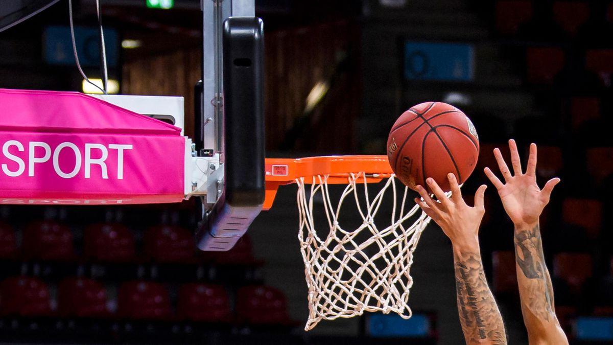 Telekom Baskets überraschen im Pokal