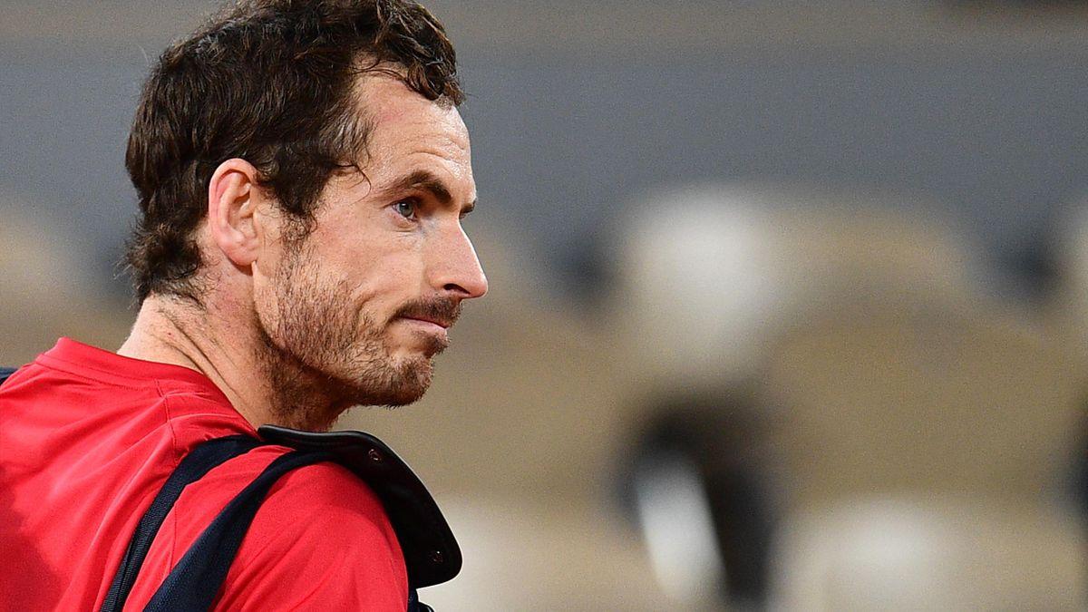 Andy Murray startet beim zweiten Turnier in Köln nicht