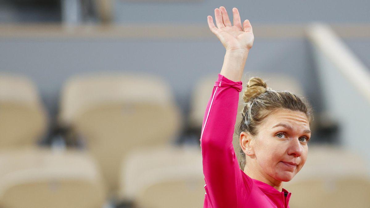 Simona Halep a avut un 2020 excelent