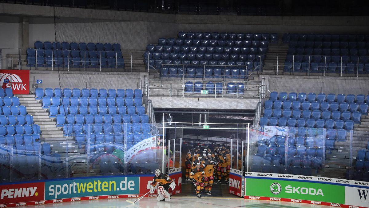 500 Tests negativ: Kein Coronafall beim Deutschland-Cup