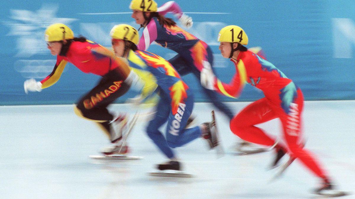 ISU sagt Eisschnelllauf-WM in Peking ab