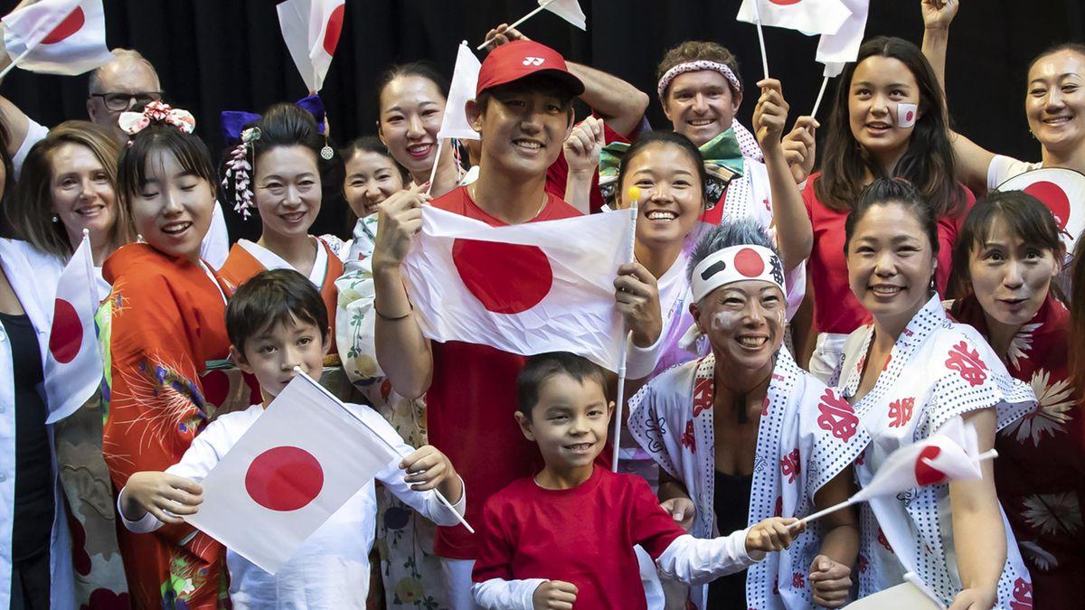 Fans bei Olympia? IOC-Präsident Bach ist zuversichtlich