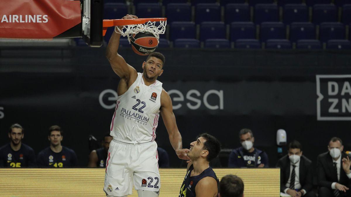 Real Madrid basket